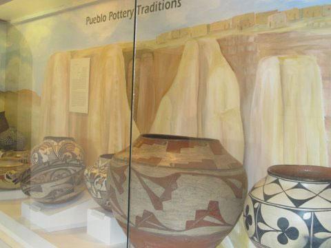 Pueblo Traditions