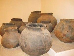 Storage Jars, 1450 A.D.