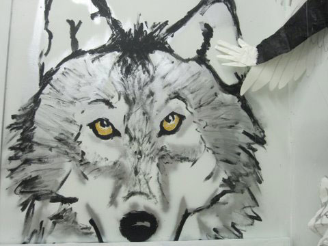 Macias Wolf