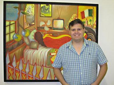 Ricardo Benevides