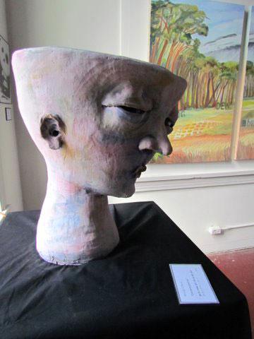 Wendy Gilbert Sculpture