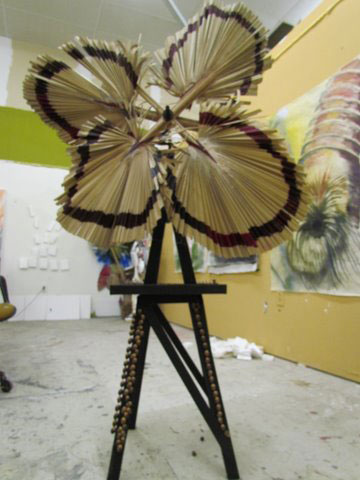 "Mary P Williams ""Windmill"""