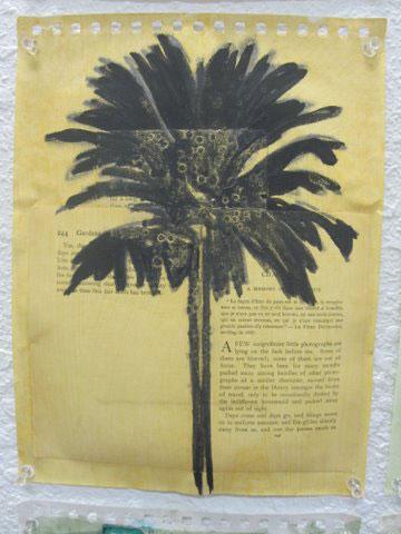 """Paul Veladez """"Palm"""""""