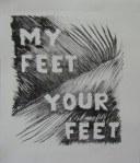 My Feet Your Feet