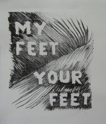 My Feet Your Feet