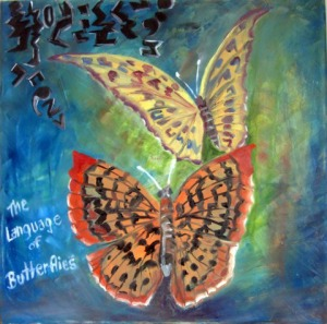 The Language of Butterflies I