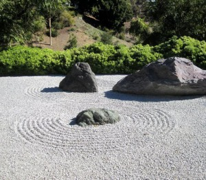 Japanese Tea Garden, Balboa Park, San Diego, CA