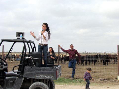 Giovanna & Family