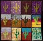 Saguaro Journey