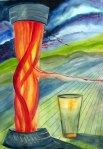 Solar by Mary P Williams