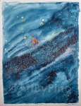 Double Star Albireo, by Mary P. Williams. SOLD