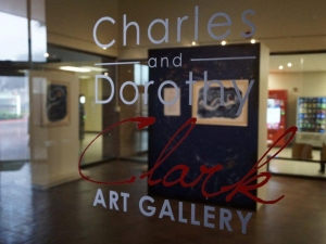 Charles and Dorothy Clark Art Gallery