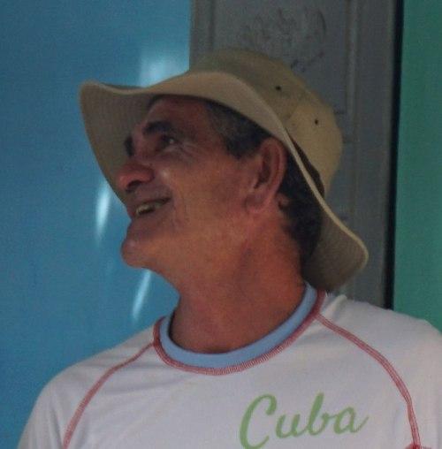 Sr. Bernabe